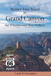 Cover of Barrier-Free TravelThe Grand Canyon