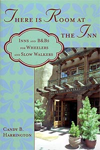 Cover of There is Room at the InnInns and B&B's