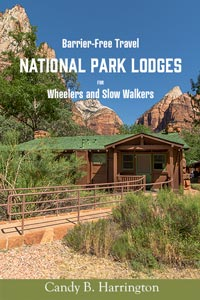 Cover image of Barrier-Free Travel National Park Lodges