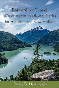 Cover image of Barrier-Free Travel Washington National Parks